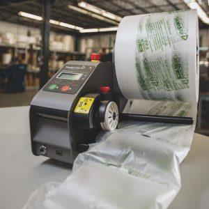 Verpackungstechnik | Geräte, Maschinen und Zubehör
