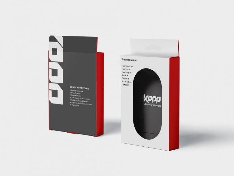Kopp Verpackungen | Verkaufsverpackungen